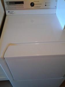 dryer service