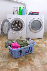 washing machine and dryer